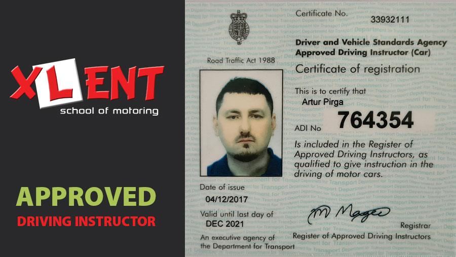 Artur Licence